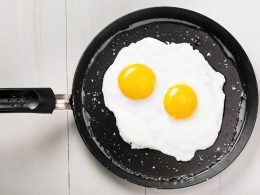 this is the feature image for best frying pan for eggs