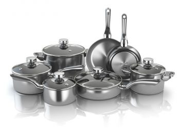 this is the feature image for the best cookware for electric coil stove